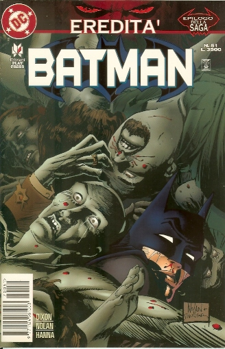 Batman n. 51