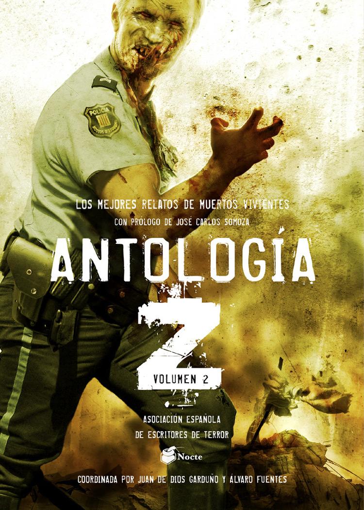 Antología Z, Vol. 2