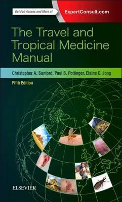 The Travel and Tropical Medicine Manual, 5e