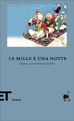 Le mille e una notte (edizione integrale)