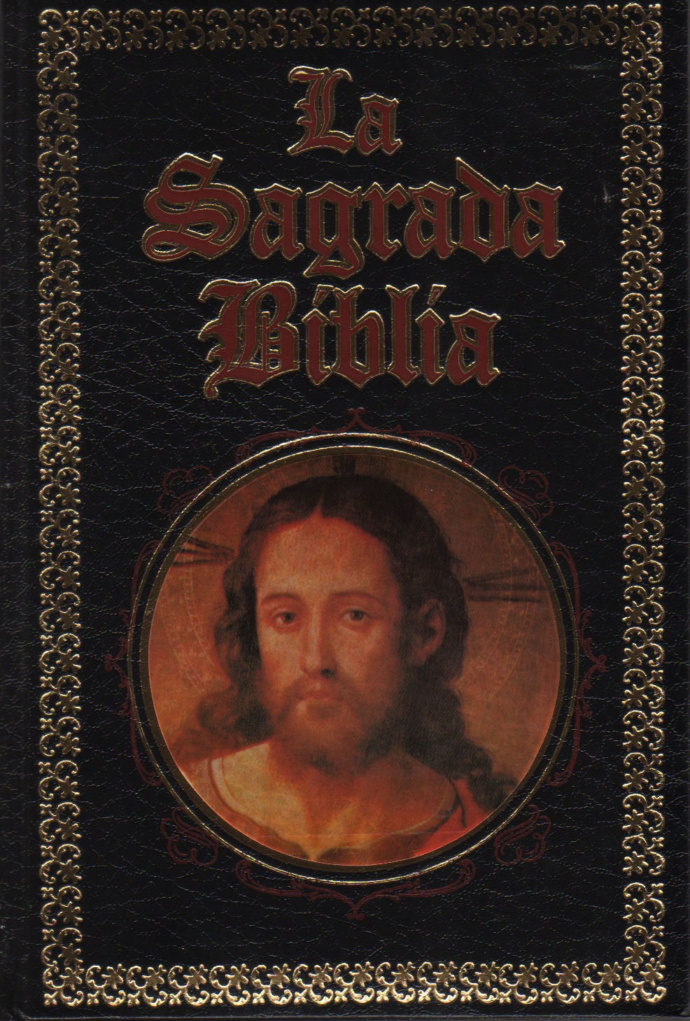 La Sagrada Biblia