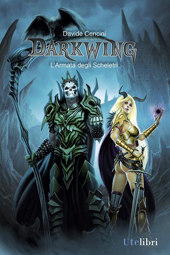 Darkwing, vol. 2