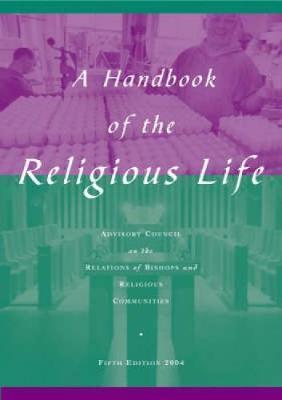 A Handbook of Religious Life