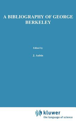 A Bibliography of George Berkeley