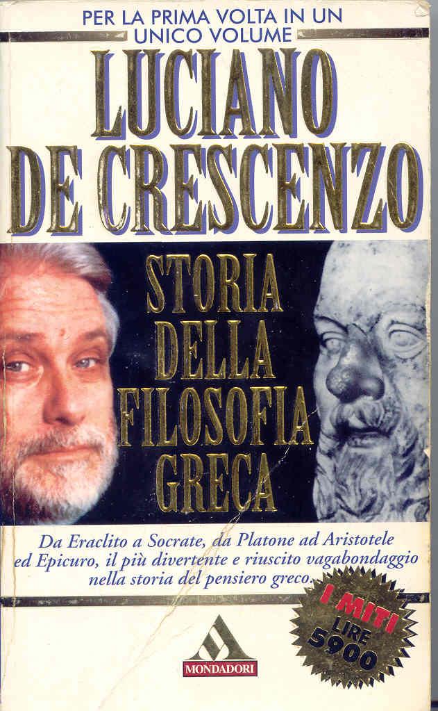 Storia della filosof...