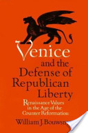 Venice and the Defense of Republican Liberty