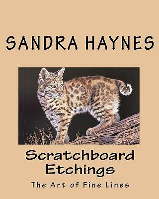Scratchboard Etchings