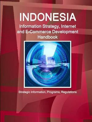 Indonesia Information Strategy, Internet and E-Commerce Development