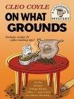 Wheeler Cozy Mystery - Large Print - On What Grounds