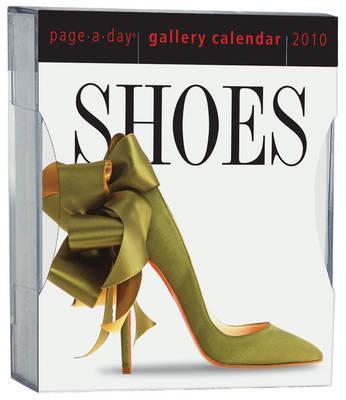 Shoes Gallery 2010 Calendar