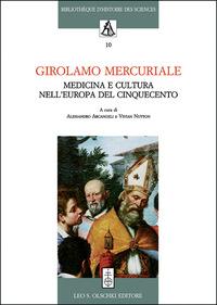 Girolamo Mercuriale:...