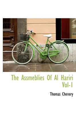 The Assmeblies of Al Hariri Vol-1