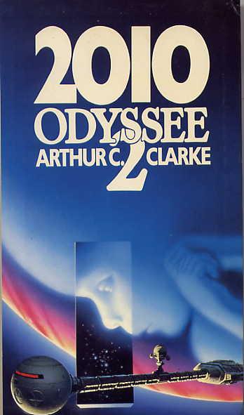 2010, Odyssee 2