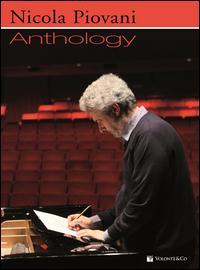 Nicola Piovani Nicola Piovani Anthology Piano