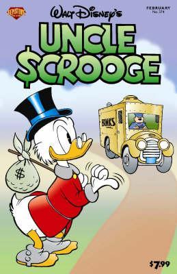 Uncle Scrooge 374