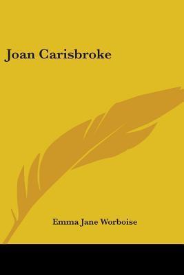 Joan Carisbroke