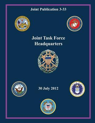 Joint Task Force Headquarters