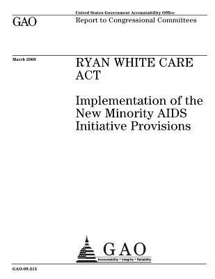 Ryan White Care Act
