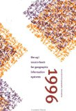 The Agi Source Book for Geographic Information Systems 1996
