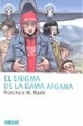 EL ENIGMA DE LA DAMA AFGANA