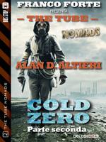 Cold Zero - Parte se...