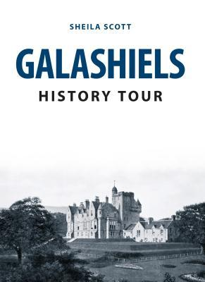 Galashiels History Tour