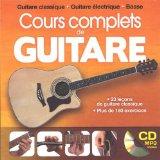Cours complets de Guitare