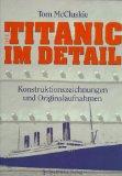 Titanic im Detail.