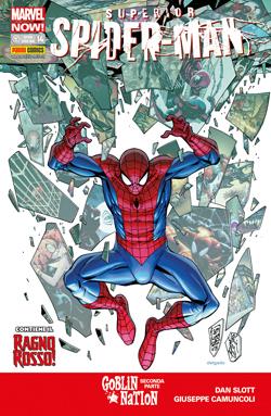 Amazing Spider-Man n. 614