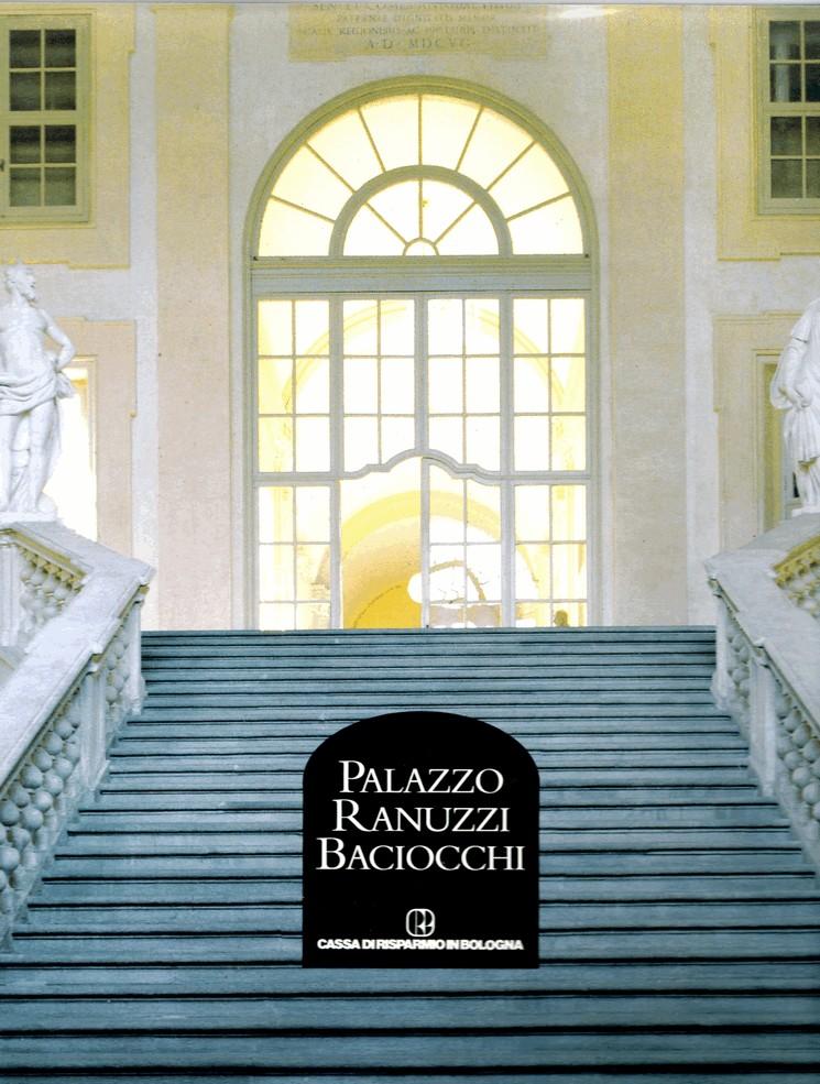 Palazzo Ranuzzi Baciocchi