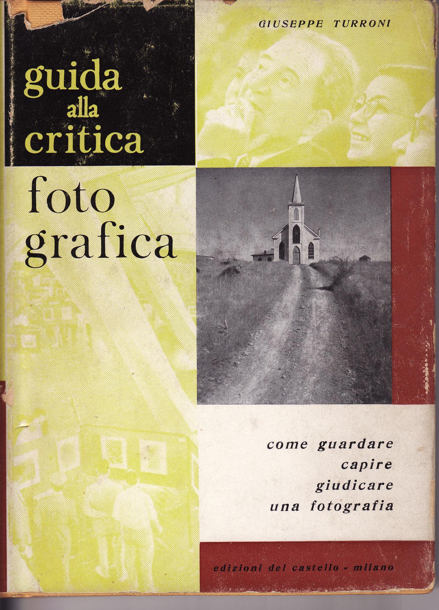 Guida alla critica fotografica