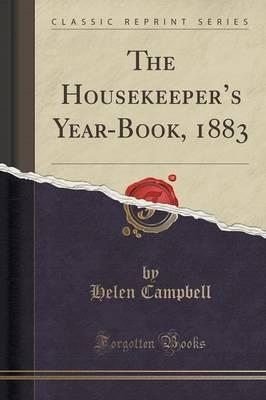 The Housekeeper's Ye...