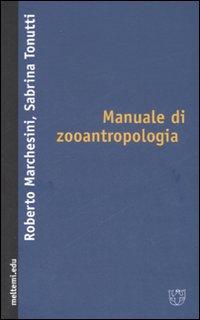 Manuale di zooantrop...