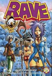 Rave - The Groove Adventure vol. 25