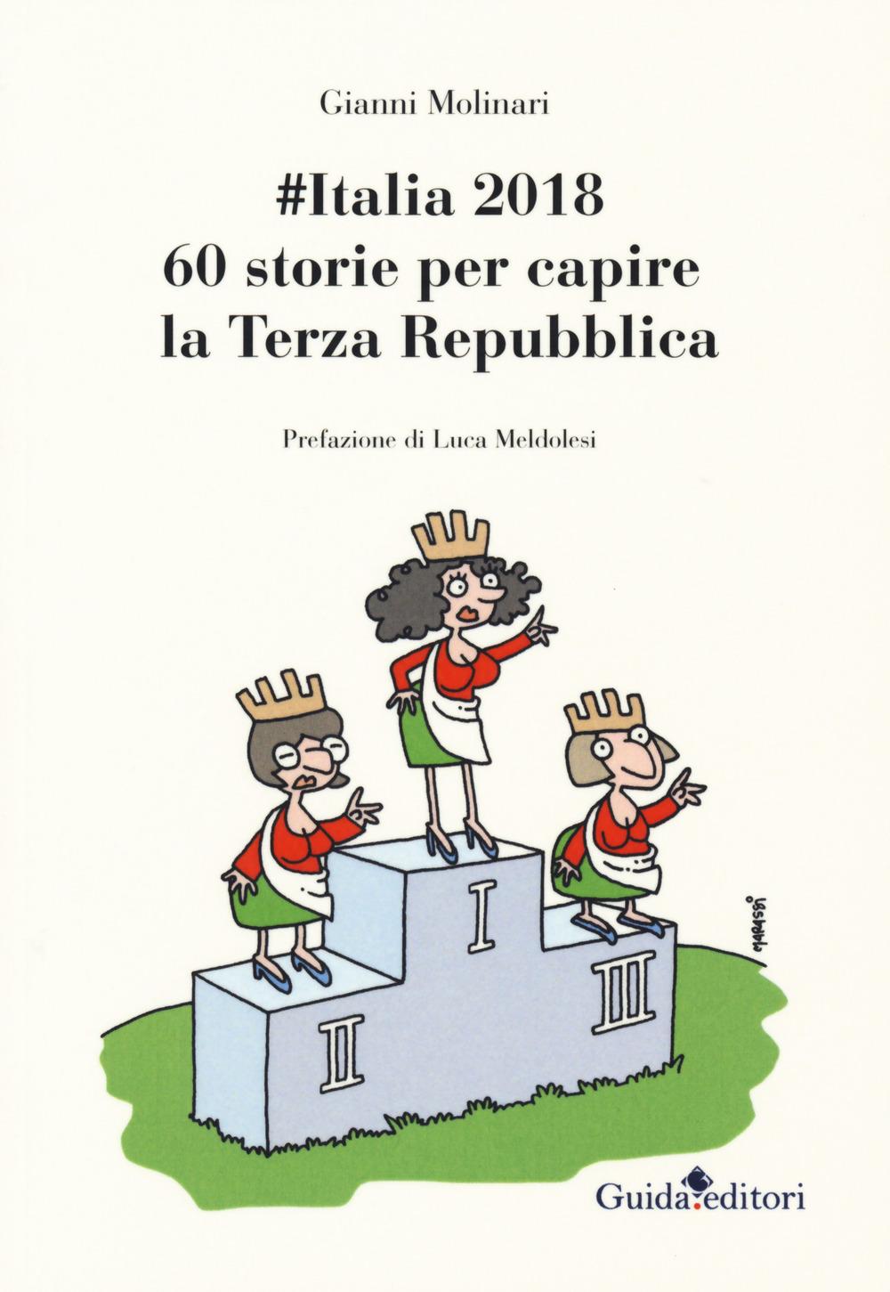#Italia2018