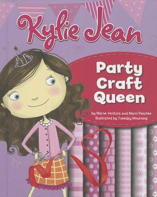 Kylie Jean Party Cra...