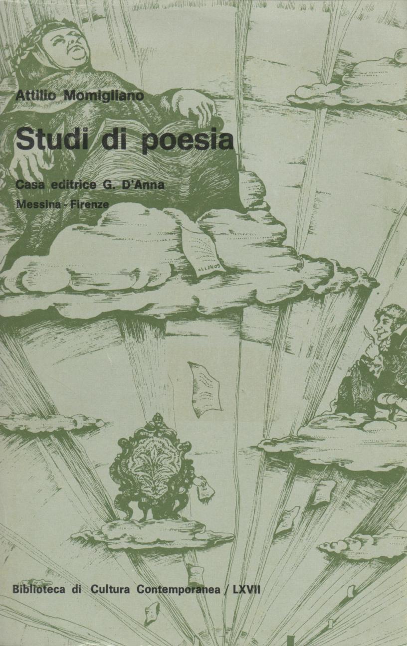 Studi di poesia