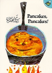 Pancakes, Pancakes