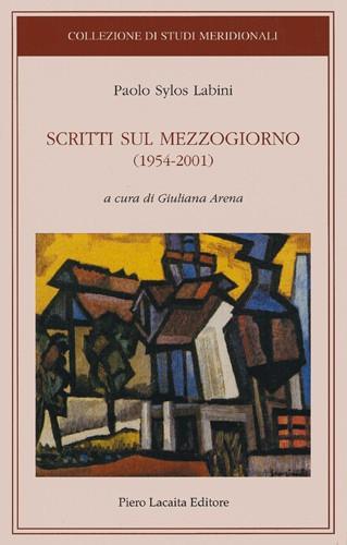 Scritti sul Mezzogio...