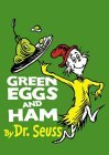 Green Eggs and Ham: Miniature Edition