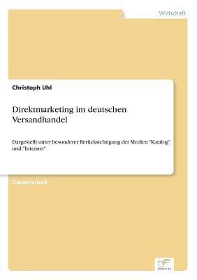 Direktmarketing im deutschen Versandhandel