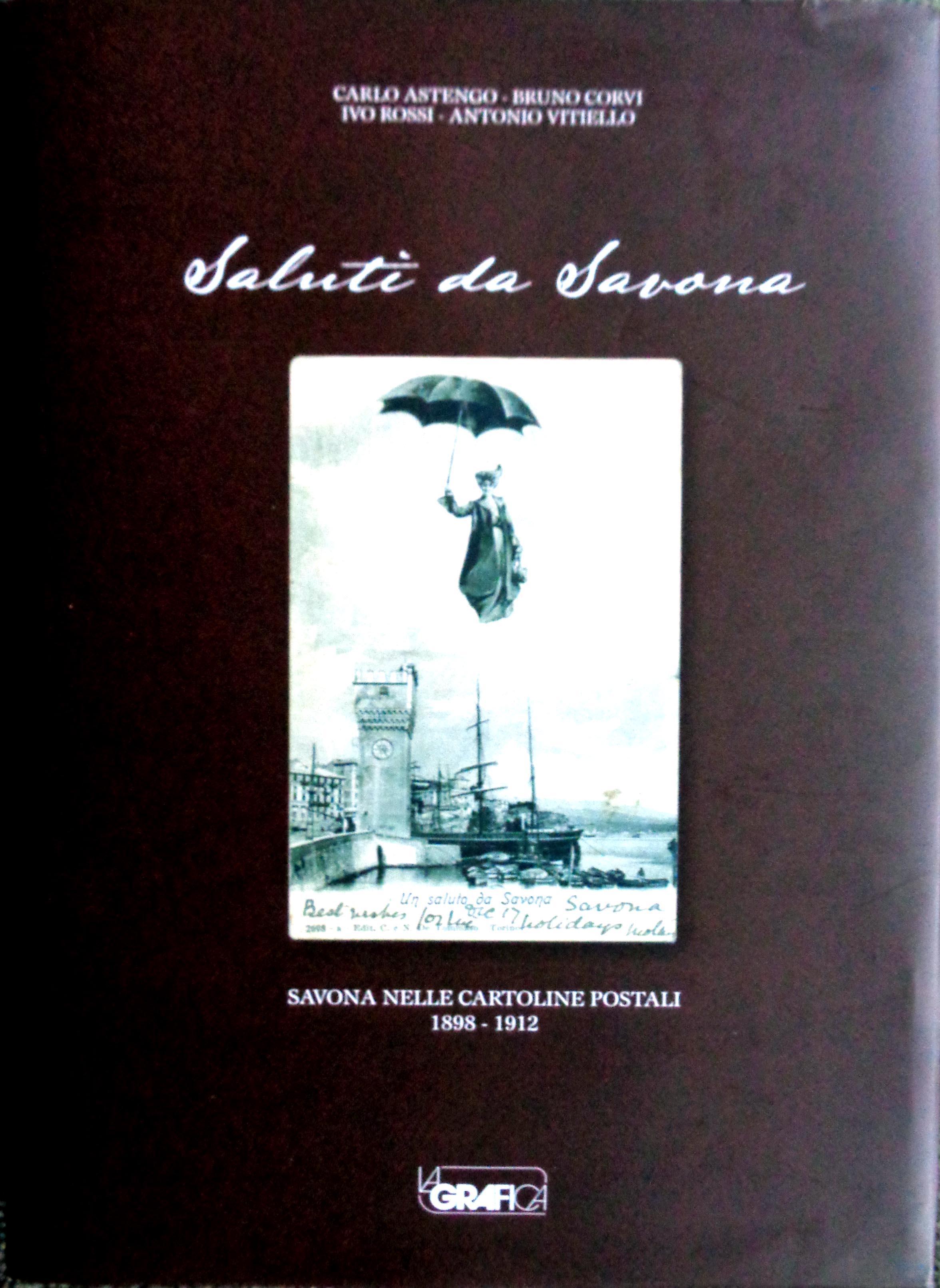 Saluti da Savona