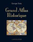 Grand Atlas historiq...