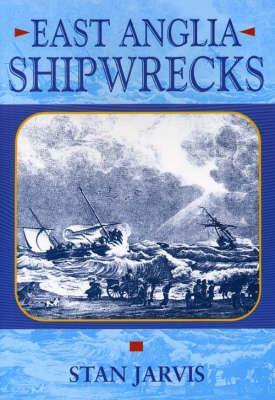 East Anglia Shipwrecks