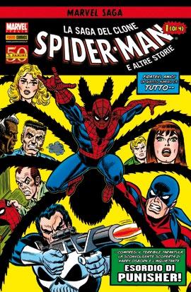 Spider-Man - La Saga...
