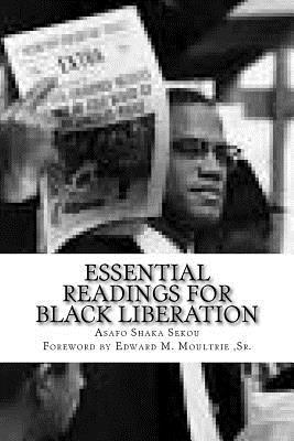 Essential Readings for Black Liberation