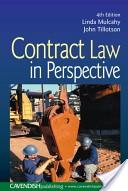 Contract Law in Pers...
