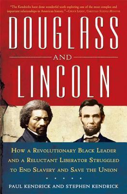 Douglass and Lincoln