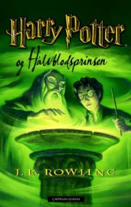Harry Potter og halv...
