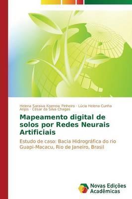 Mapeamento digital de solos por Redes Neurais Artificiais